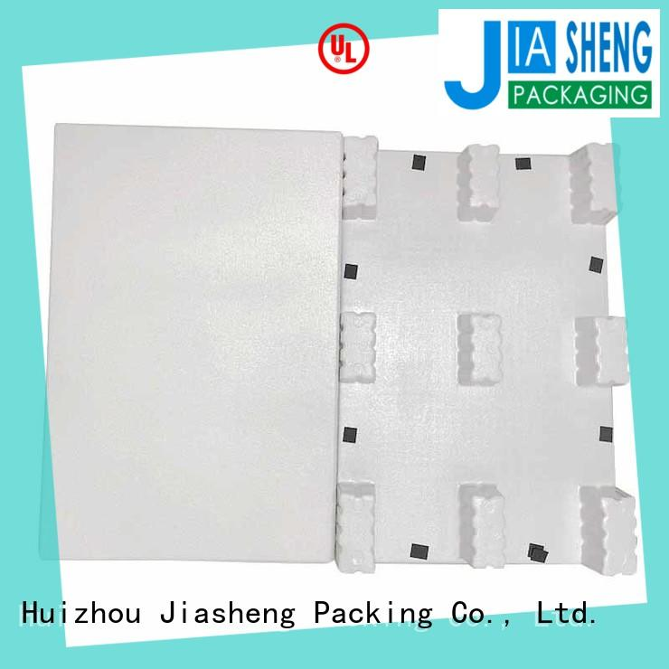 plastic skids pallets air factory for warehouse