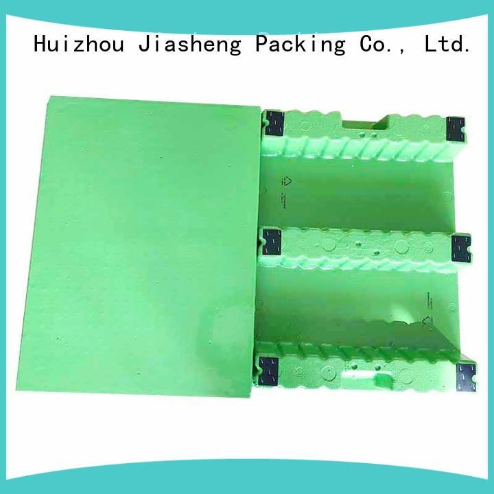 JIASHENG fantastic skids pallets design