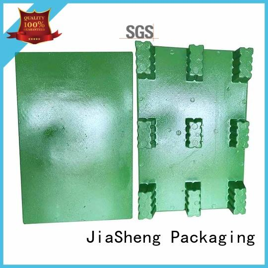 airpallets airpallet pallets air JIASHENG Brand plastic pallet supplier
